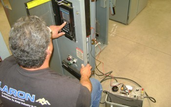 Electric Apparatus Repair and Testing
