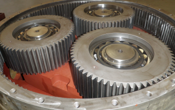 Planetary gear sets