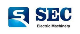 SEC Electric Machinery