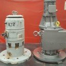 Custom Designed Clarifier Pump Motors