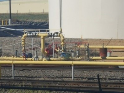 Hazardous Liquid Piping 2