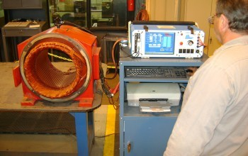 Electric Apparatus Repair and Testing Baker