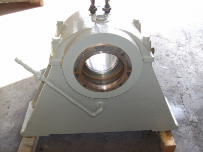 Refurbished Pedestal Bearing