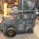Large Mine Gearbox Refurbishment